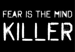 Fear is the mind killer_small