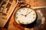 history-clock-time