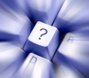 doncharisma, don charisma, Keyboard Question Mark