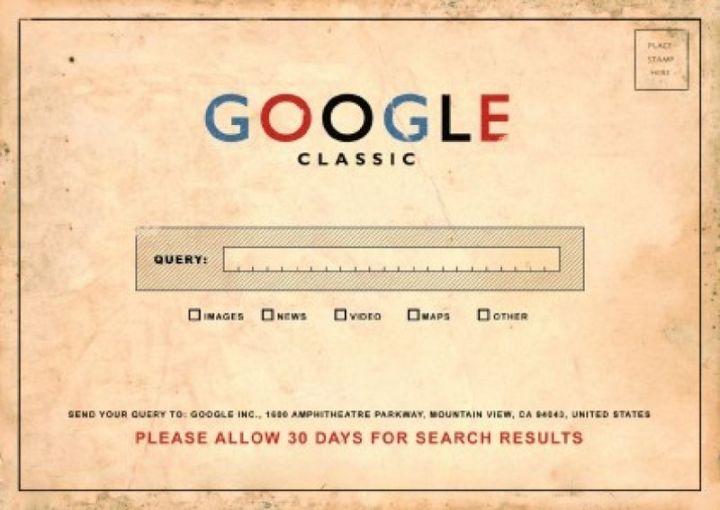 doncharisma, don charisma, Google Classic