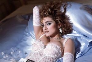 doncharisma, don charisma, Madonna - Like a virgin