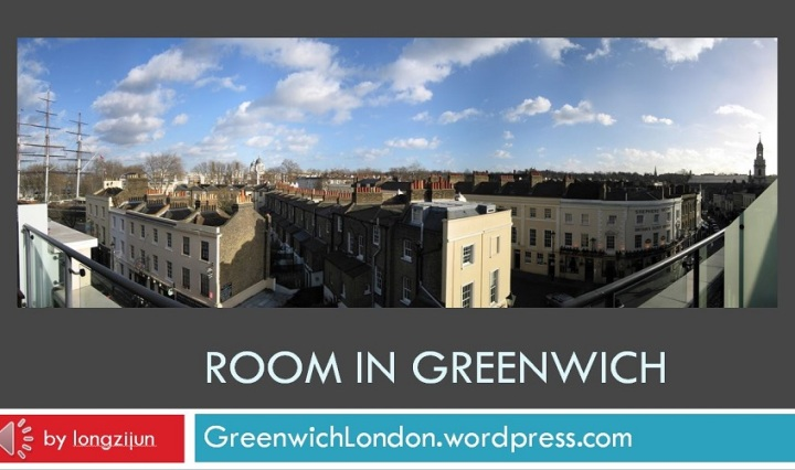 doncharisma, don charisma, Room in Greenwich