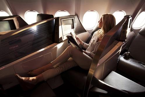don charisma, doncharisma, Relaxing Comfortable Flight