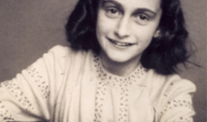 DonCharisma.com Anne Frank Beauty