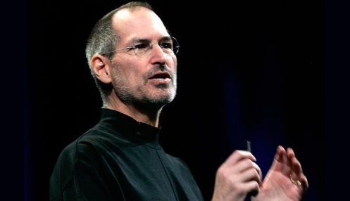 DonCharisma, Don Charisma, Always Be Pioneering - Steve Jobs