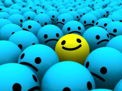 DonCharisma, Don Charisma, Always Be Positive