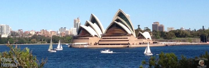 DonCharisma.com, Don Charisma, Chris Herron Sydney Harbour Panorama Aug-2013 (2)
