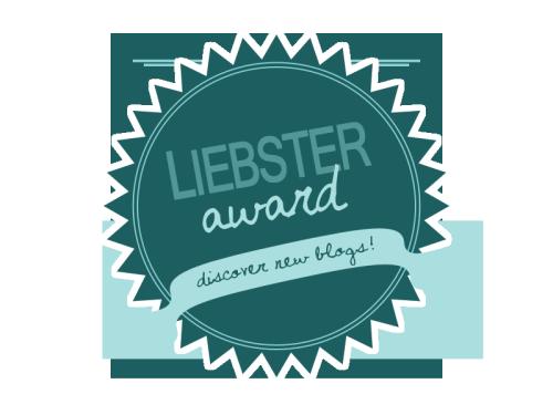 DonCharisma.com liebster award