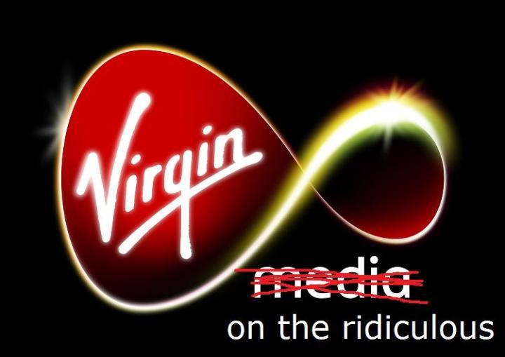 DonCharisma.com, Don Charisma, Virgin On The Ridiculous
