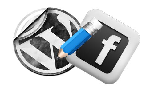 DonCharisma.com, Don Charisma, WordPress Facebook