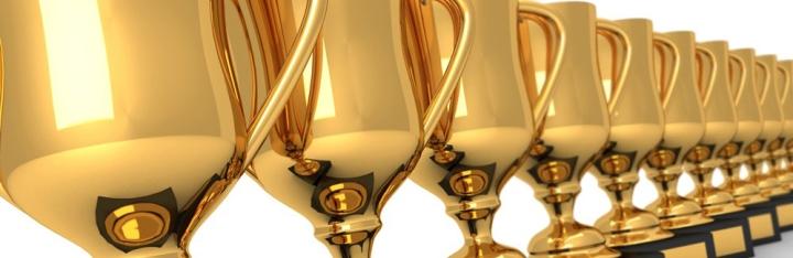 Don Charisma, DonCharisma, Awards