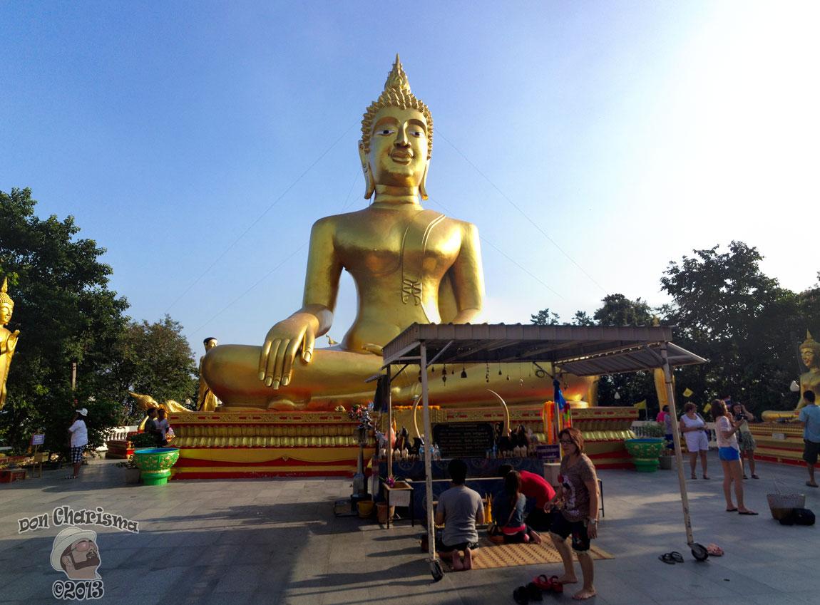 DonCharisma.org Big Buddha Panorama 1