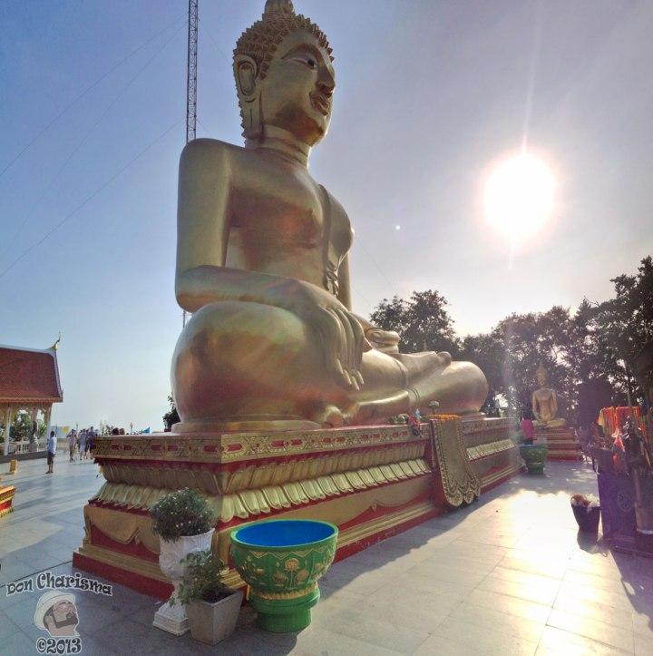 DonCharisma.org Big Buddha Panorama 4