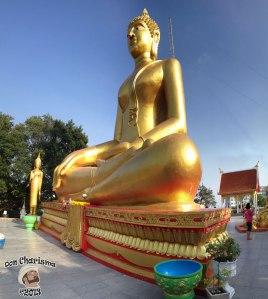 DonCharisma.org Big Buddha Panorama 5
