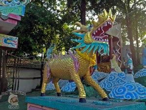 DonCharisma.org Chinese Dragon - Big-Buddha-Hill