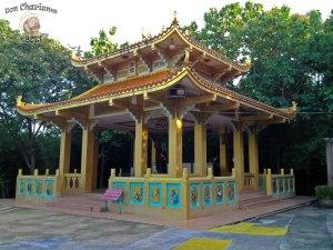 DonCharisma.org Chinese Pagoda - Big Buddha Hill