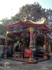 DonCharisma.org Chinese Shrine - Big Buddha Hill