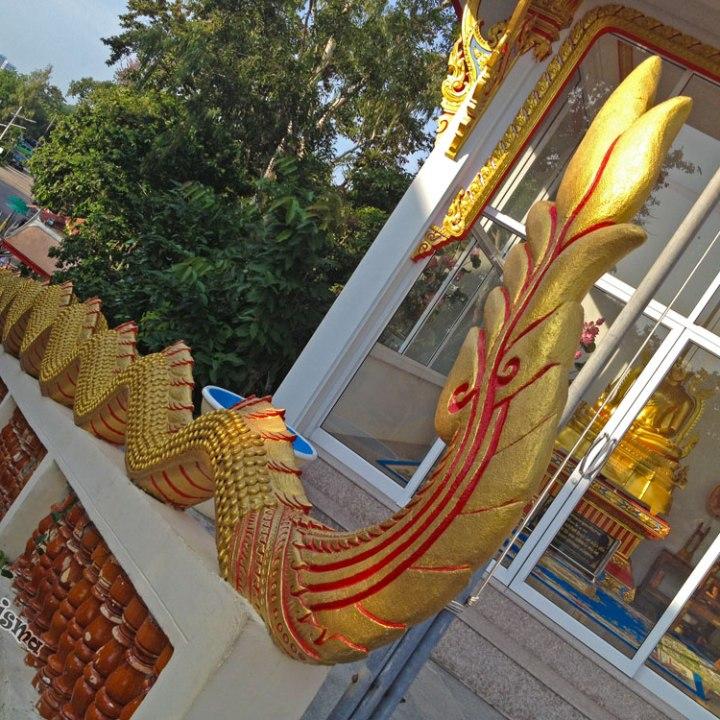 DonCharisma.org Dragons Tail - Big Buddha Hill