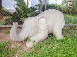 DonCharisma.org Little Elephant Four