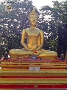 DonCharisma.org Minor Buddha 10