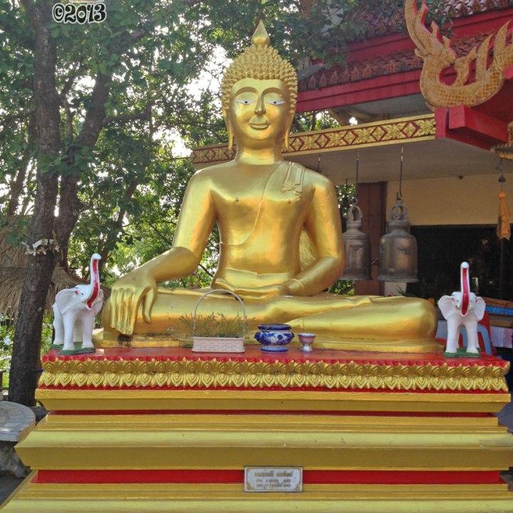 DonCharisma.org Minor Buddha 13