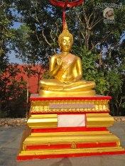 DonCharisma.org Minor Buddha 2