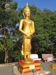 DonCharisma.org Minor Buddha 3 Sunday