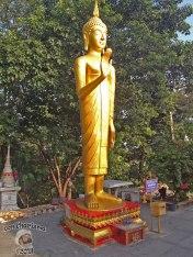 DonCharisma.org Minor Buddha 4 Monday