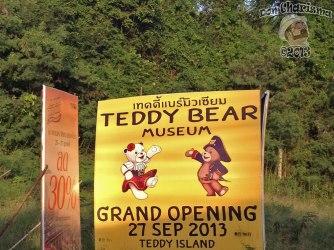 DonCharisma.org Teddy Bear Museum Big Buddha Hill