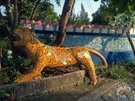 DonCharisma.org Tiger - Big Buddha Hill