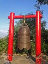 DonCharisma.org Big Bell Big Buddha Hill