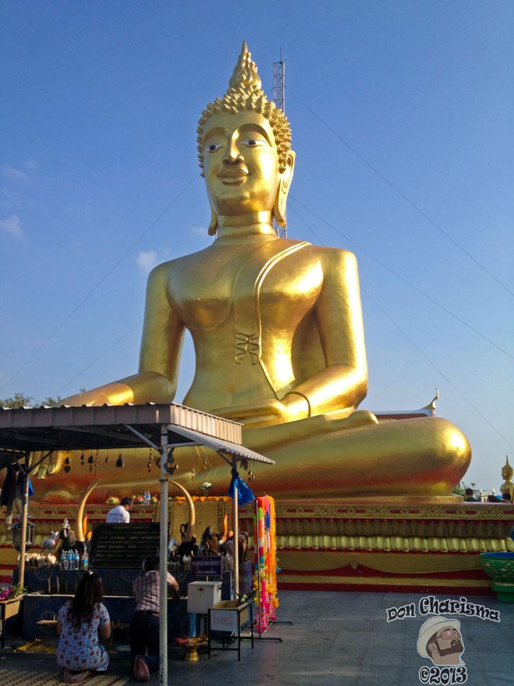 DonCharisma.org Big Buddha 1 - Big Buddha Hill