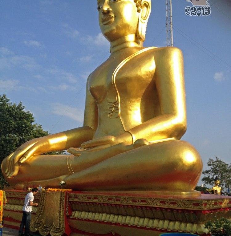 DonCharisma.org Big Buddha 3 - Big Buddha Hill