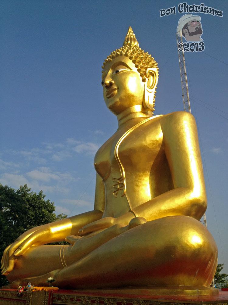 DonCharisma.org Big Buddha 4 - Big Buddha Hill