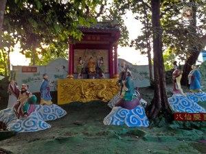 DonCharisma.org Chinese Scene 2 - Big Buddha Hill