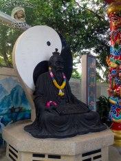 DonCharisma.org Chinese Shrine Deity Big Buddha Hill