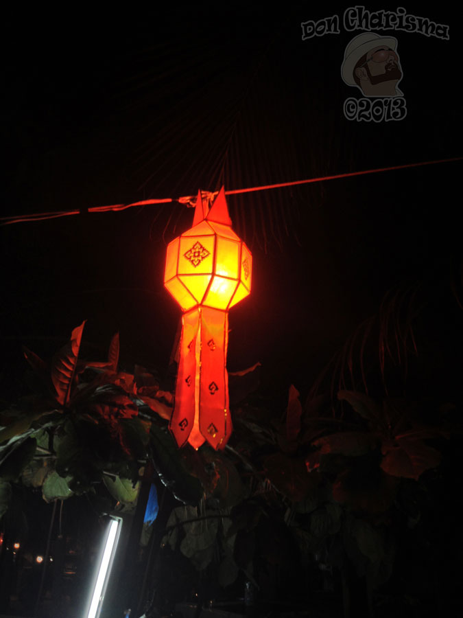 DonCharisma.org Colourful-Lantern Loy Catong Festival