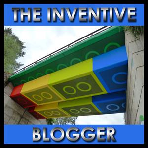 DonCharisma.org The Inventive Blogger Award