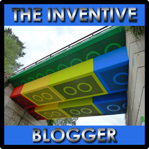 The Inventive Blogger Award