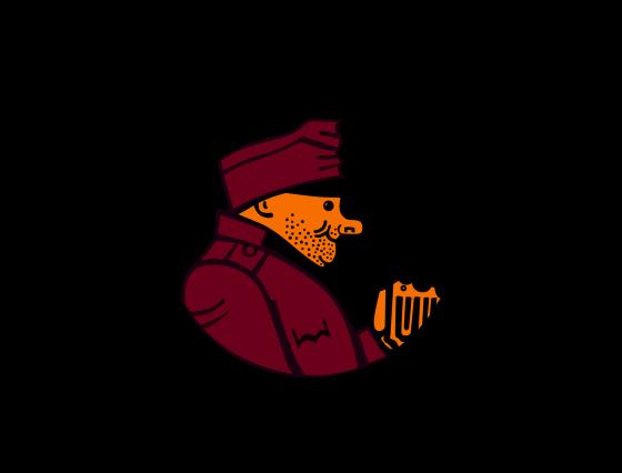 DonCharisma.org Yancy's Secret Beer Garden Logo