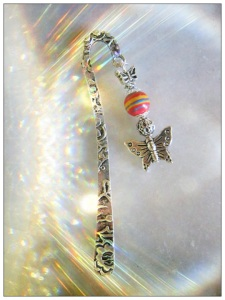 IreneDesign2011 Beautiful Bookmark