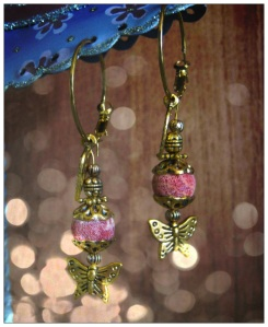 IreneDesign2011 Red Bubble Coral & Butterfly