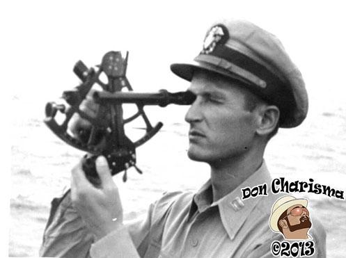 DonCharisma.org Navigator