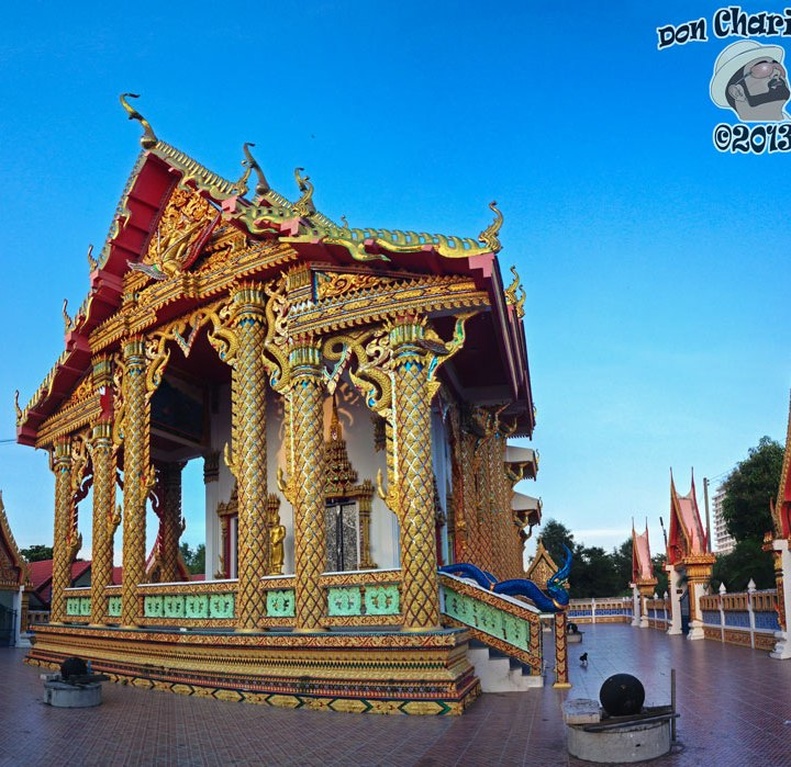 DonCharisma.org Thai Buddhist Temple JT Photoshop 4w-x-3h-P