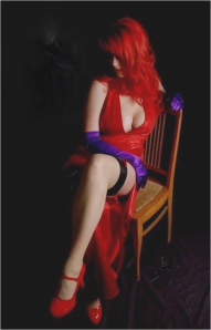 """Sebastian had a fetish about """"getting it off"""" with Jessica Rabbit"""