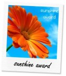 sunshine-award-flower