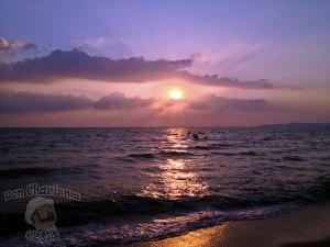 DonCharisma.org Beach Sunset 1L