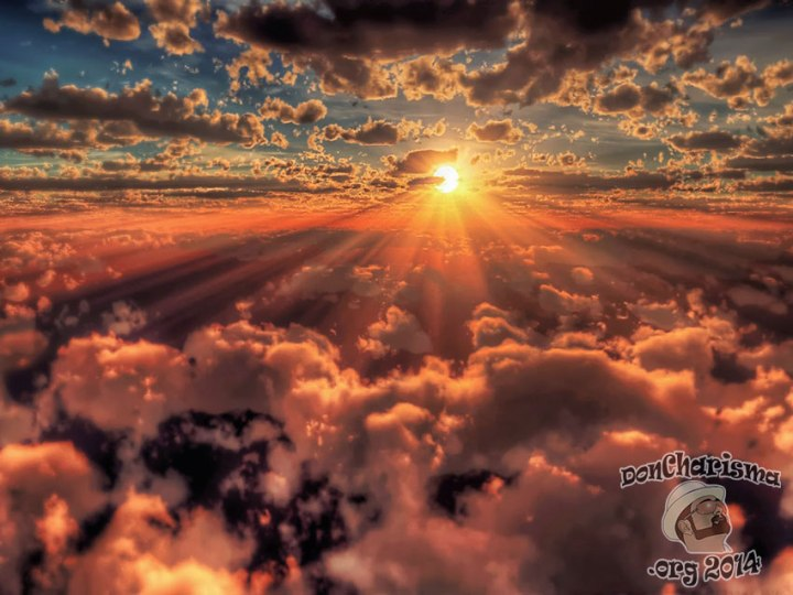 DonCharisma.org-Sunset-Above-The-Clouds-DC