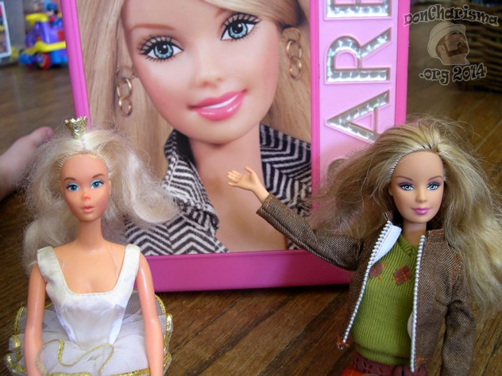 DonCharisma.org-Barbie-Dolls