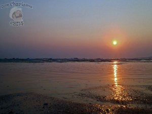 DonCharisma.org-Beach-Sunset-10000th-Photo-1L